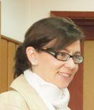 """Raquel Lázaro Cantero, coordinadora del libro """"De ética y política""""."""