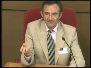 J. F. Sellés, autor de La antropología de Kierkegaard