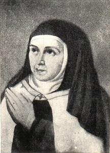 Teresa de Jesús, cumbre de la mística española