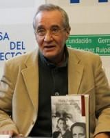 J. Moreno, autor de Edith Stein en compañía