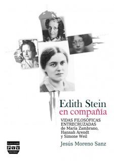 Portada Edith Stein en companyia