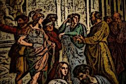 Pontifica Università della Santa Croce, XXIII Convegno Filosofia