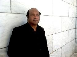 Lewis Gordon, ponente principal de FILOSOFÍA DE LA CIUDAD 2015 en Ciudad de México