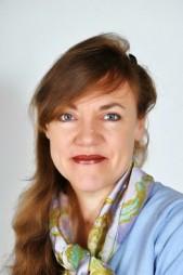 Yvonne Sherratt, autora de Los filósofos de Hitler