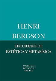 portada de Henri Bergson Lecciones