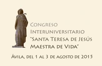 Congreso Santa Teresa_logo